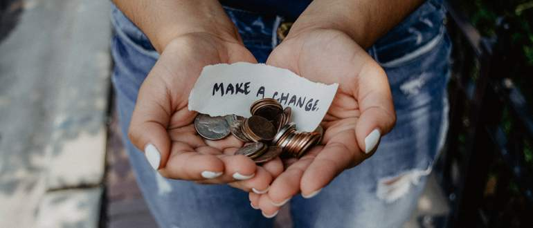 Как получить налоговый вычет с благотворительности