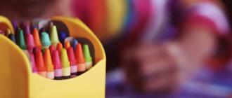 Как получить вычет за детский сад и дошкольное образование