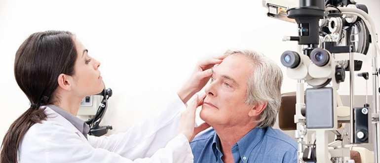 Как получить налоговый вычет за операцию на глаза