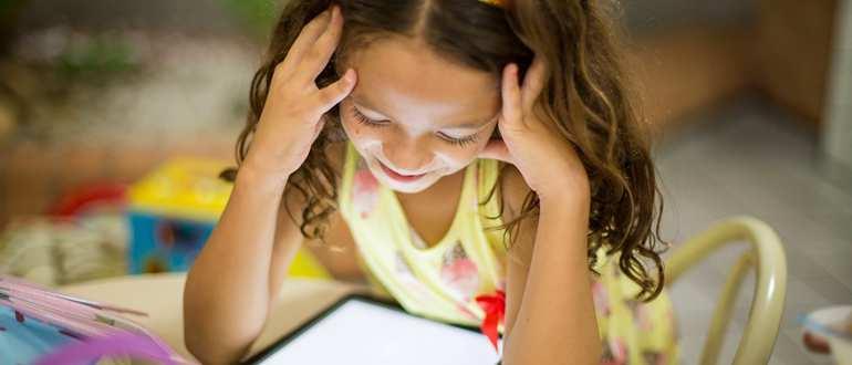 Как получить налоговый вычет за обучение детей