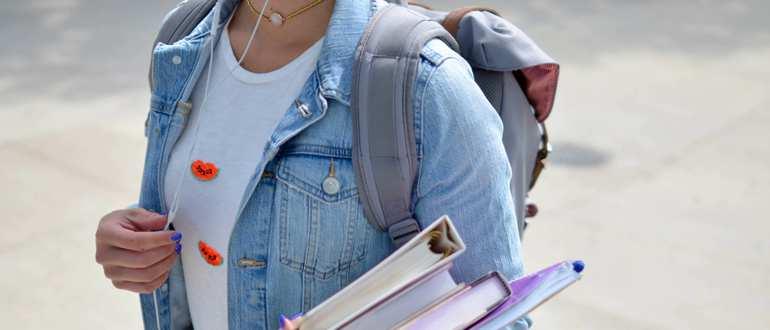 Как вернуть налоговый вычет за учебу в университете
