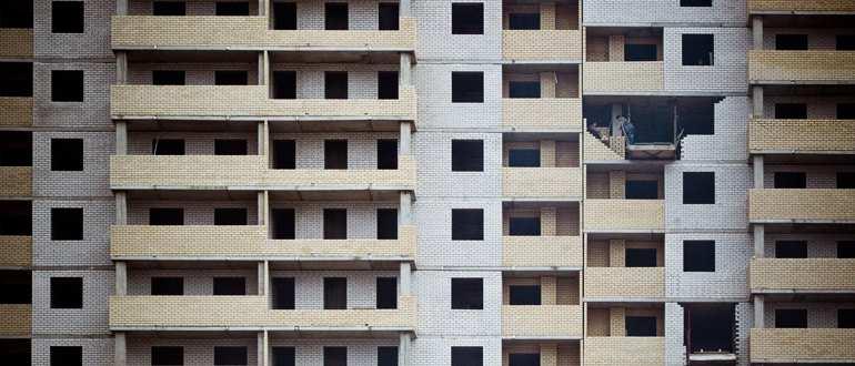 Как получить налоговый вычет при покупке квартиры по ДДУ