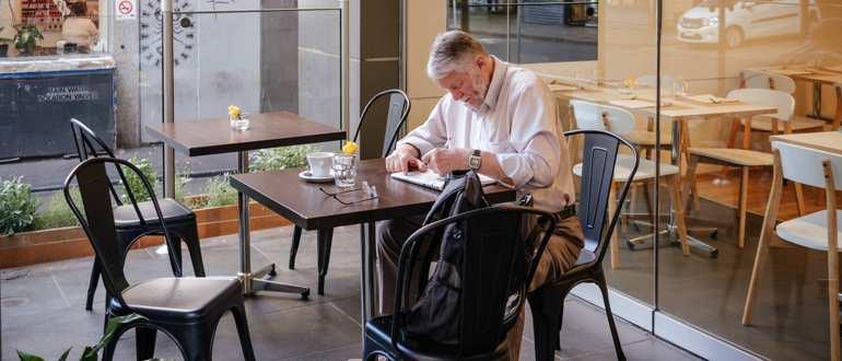 Особенности получения налогового вычета для пенсионеров